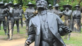 JOSE RIZAL: The Death That Changed A Nation