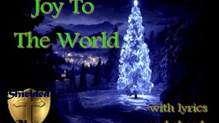 Joy To The World - Christmas Rock Song with Lyrics and Chords
