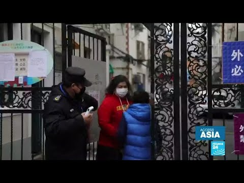 Coronavirus In China: Residents From Hubei Province, Where Wuhan Is Located, Treated As Pariahs
