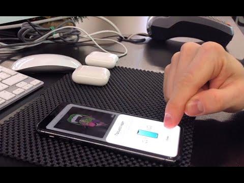 Как подключить две пары AirPods к IPhone на IOS 13