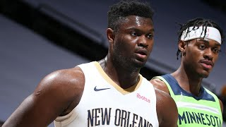 The Pelicans Are The Most Disappointing Team So Far...