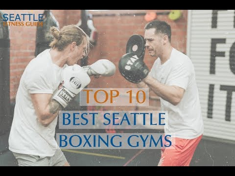 Top 10 Best Seattle Boxing Gyms