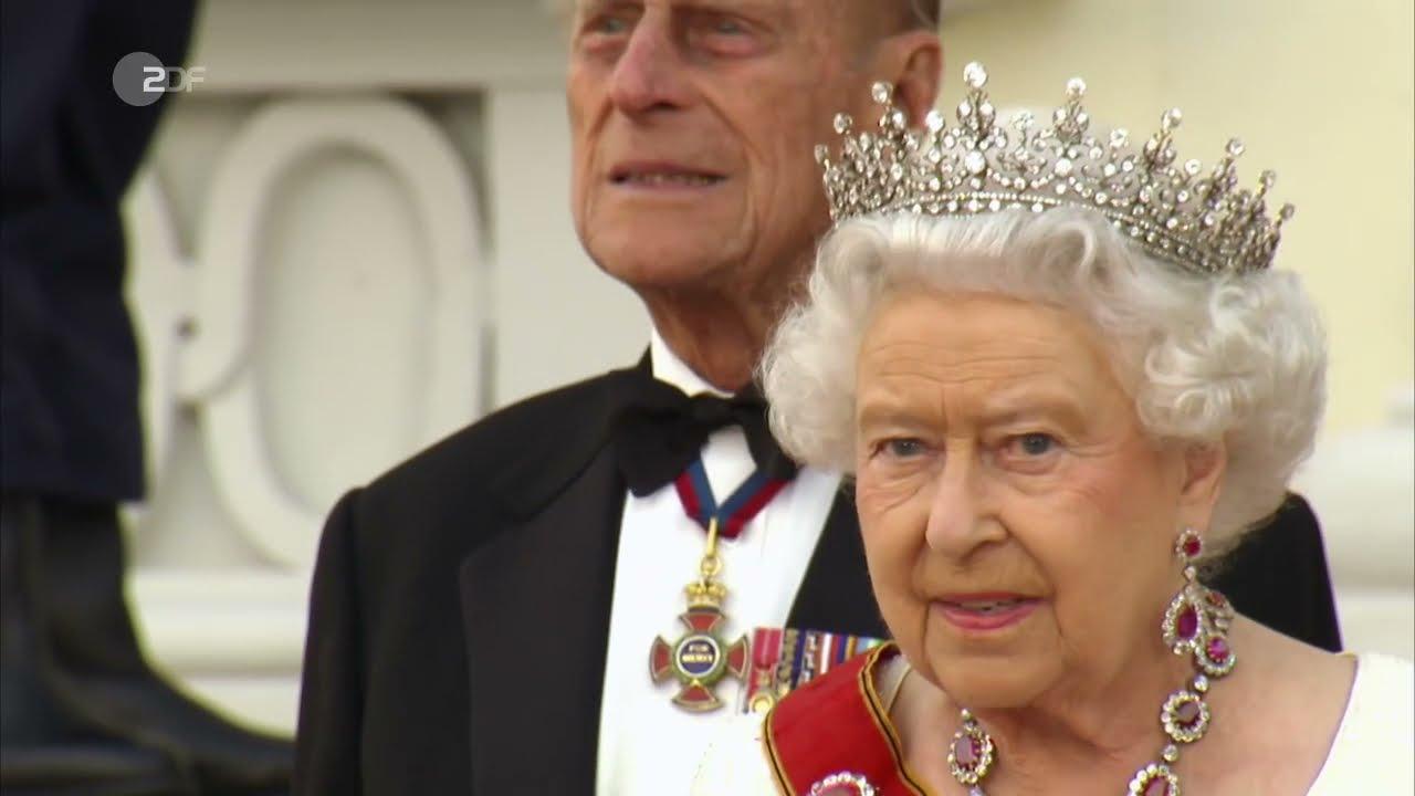 Download Doku & Reportage - Elizabeth II - Die ewige Queen