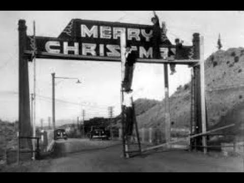 Phil Ochs' No Christmas in Kentucky: An Unofficial Slideshow