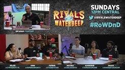 Episode 1 - Rivals of Waterdeep