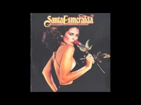 Santa Esmeralda - Gloria