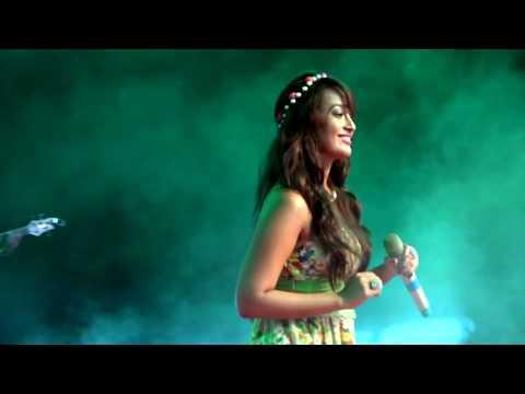 Esters  Noronha ( Manglore)  Konkani song