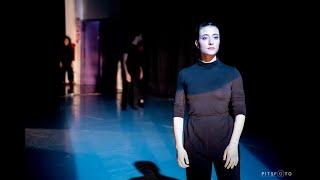 Milano Contemporary Ballet_ Materiali Resilienti TEASER