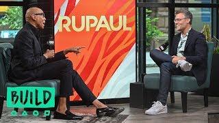 "RuPaul Discusses His New Talk Show, ""RuPaul"""