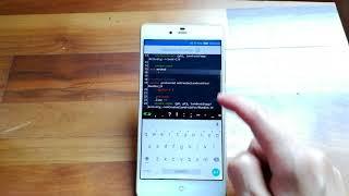 Download lagu [APK Editor Pro] A simple example: to edit smali code