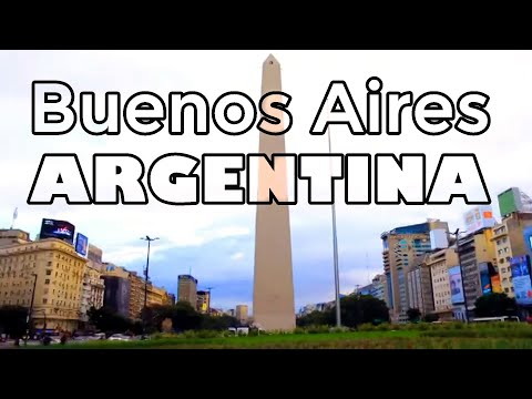 Buenos Aires, Argentina, tourist attractions and things to do