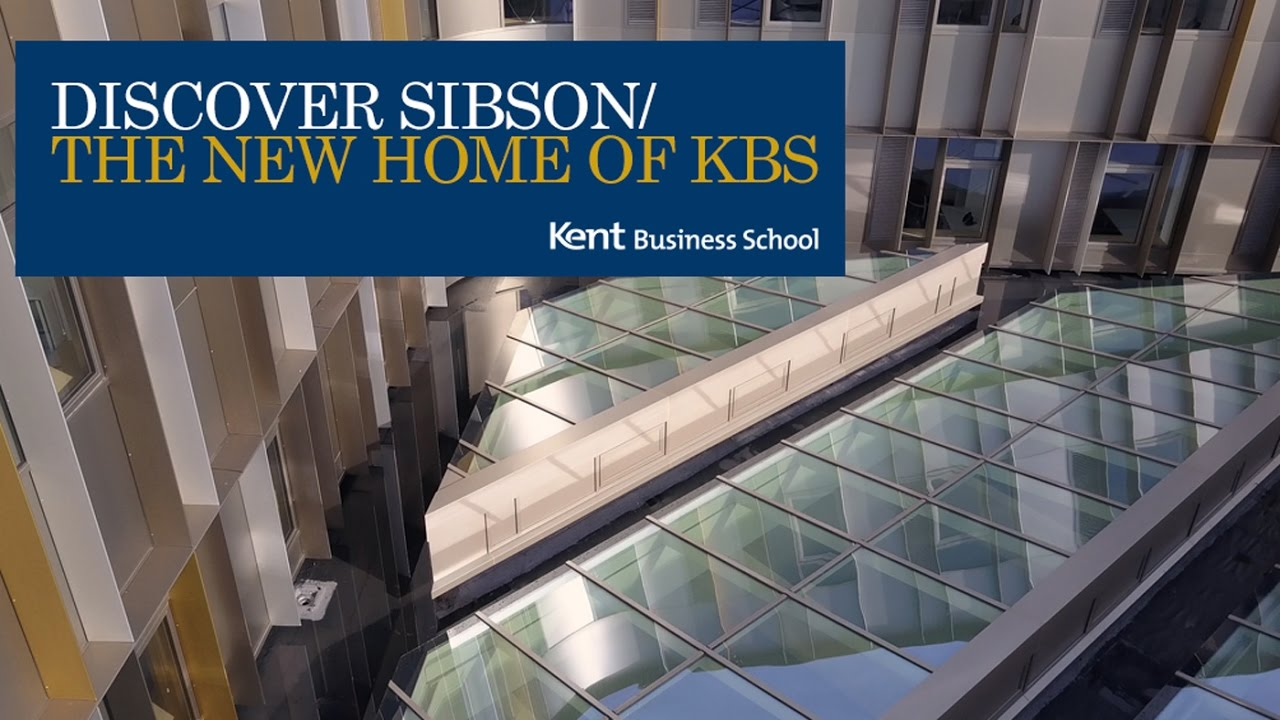 Kent Business School - PGT at University of Kent