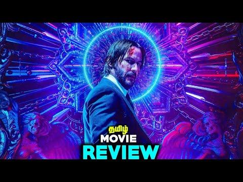 John Wick Movie Review In Tamil