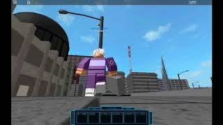 """Roblox Ro Ghoul -Fly Hack ' Cheater nom """"jk584"""""""