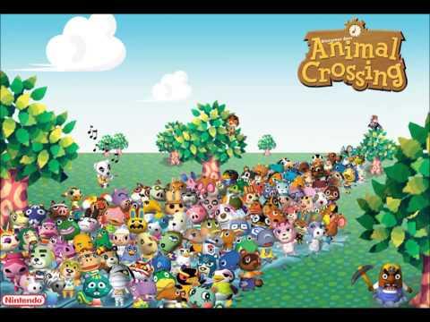 Animal Crossing | Full Day Music