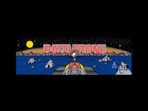 Battlezone (Atari 1980)