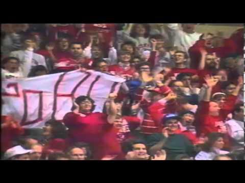 Golden Season- Part 2: 1990-91 NMU Hockey