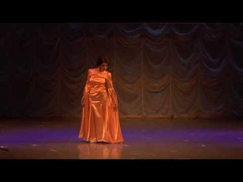 Мисс Армянская Красавица России 2016 Часть 3