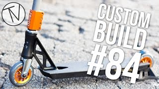 Custom Build #84 │ The Vault Pro Scooters