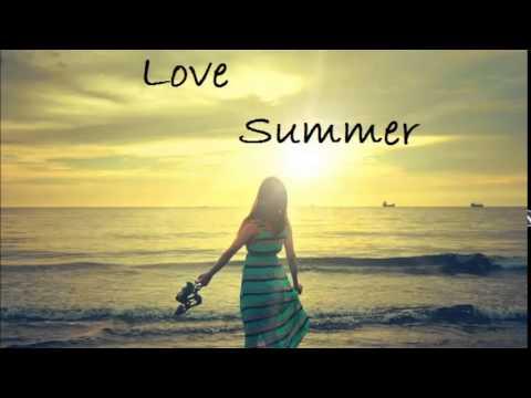 Dj Bonny - Love summer [Official Mix]