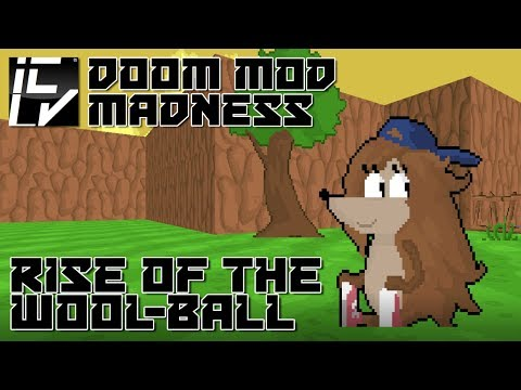 Rise Of The Wool-Ball - Doom Mod Madness
