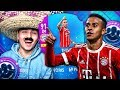 FIFA 18: SBC THIAGO BUY FIRST SPECIAL CARD | Ultimate Team deutsch