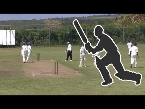 Community Cricket League of Barbados - FS Academy vs Carlton