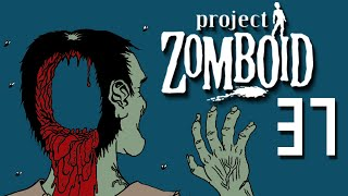 Ecky Plays Project Zomboid | S06 E37 | Trapping