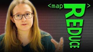 MapReduce - Computerphile
