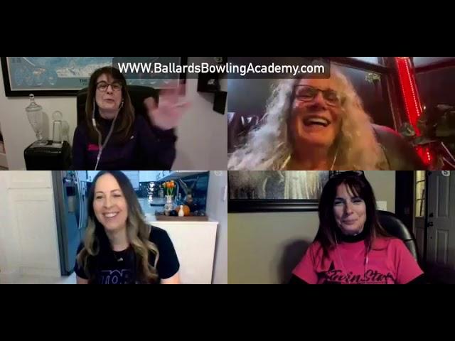 Kicking Back with Ballard's Bowling Academy Ep. 26