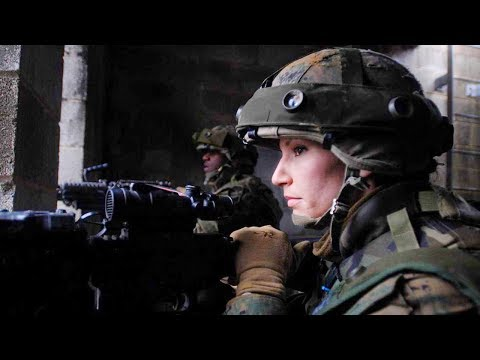 She Who Borne The Battle: Gaining Recognition For Female Vets - The Ring of Fire