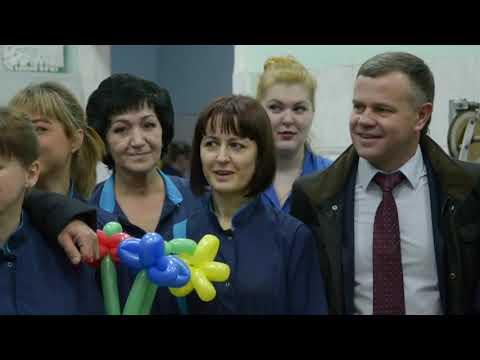 День стекольщика 2019 Алексин
