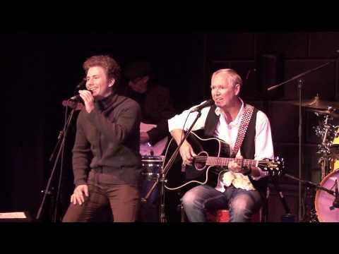 Mike & Walker Demo Reel of Simon & Garfunkel
