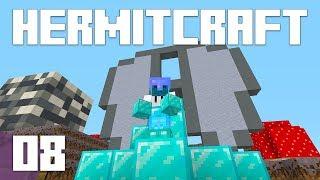 Hermitcraft 7 - Ep. 8: I'M RICH BABY! (Minecraft 1.15.2) | iJevin