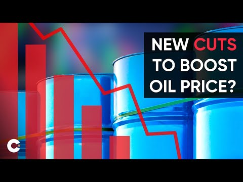 Oil Price Analysis May 2020 | New Saudi Production Cuts to Fuel Rally?