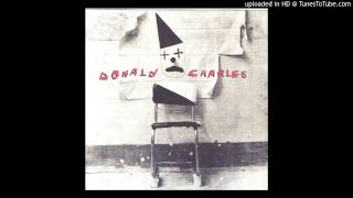 Donald Charles - Don Quichotte