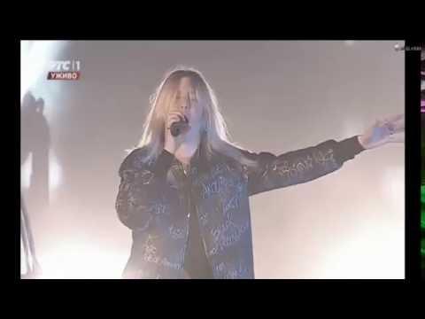 Ellie Goulding - EXIT Festival