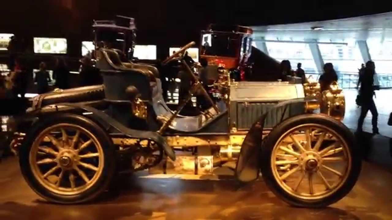 oldest car in the world mercedes benz hd youtube. Black Bedroom Furniture Sets. Home Design Ideas
