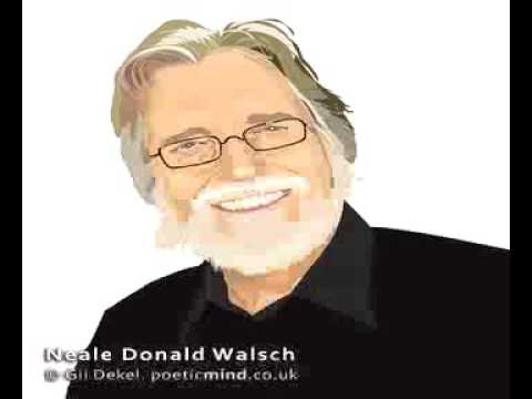 Neale Donald Walsch The Heart of Truth Seminar