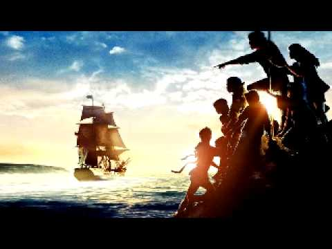 Dave Grusin - The Goonies (1985): The Galleon