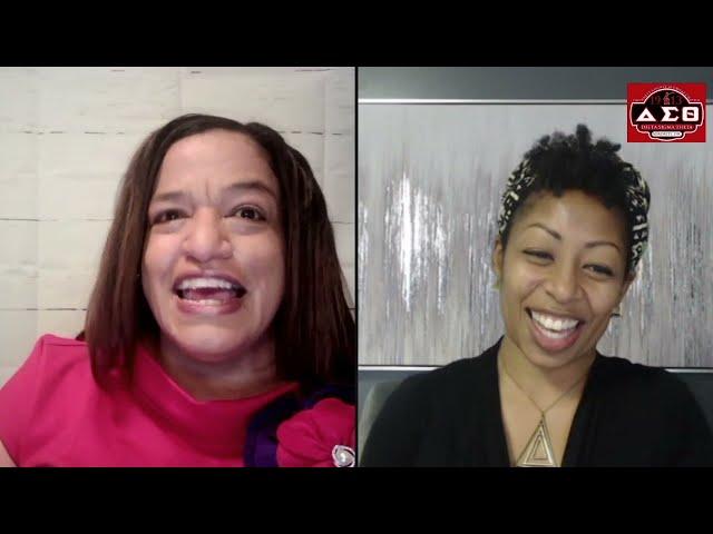 May Week GCAC Deltas Author Interviews