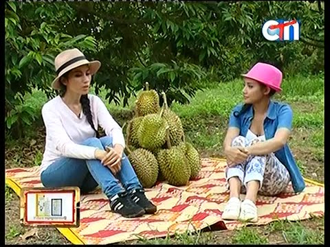 CTN, Channel 21, 04-June-2015, Interview Duch Lida & Aom Sreymom