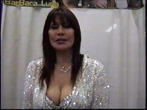 barbara luna chanteuse