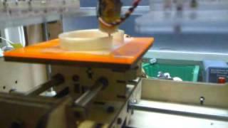 Cupcake Makerbot
