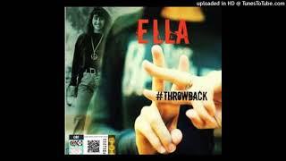Ella - Hati Di Padu (Audio) HQ