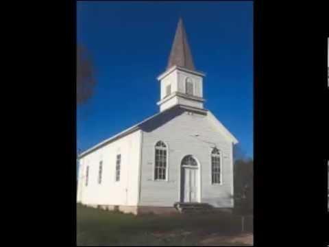 Mac Wiseman : Little White Church: 1951