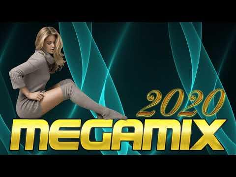 NEW ITALO DISCO - BCR 2020 MEGAMIX