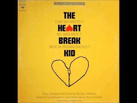 The Heartbreak Kid -1972 - Theme From 'The Heartbreak Kid' (Vocal) - Bill Dean