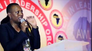 AWLO AFRICA CONFERENCE, SHERATON HOTEL, LAGOS, NIGERIA