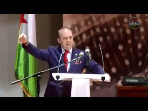 CEREMONY FOR DJIBOUTI WORLD CAPITAL OF CULTURE AND TOURISM